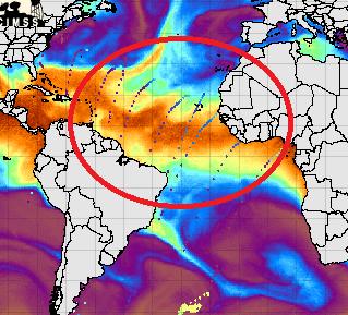 地震予知 国内M5~M7シグナルあり 国内大規模警戒のこり5日間