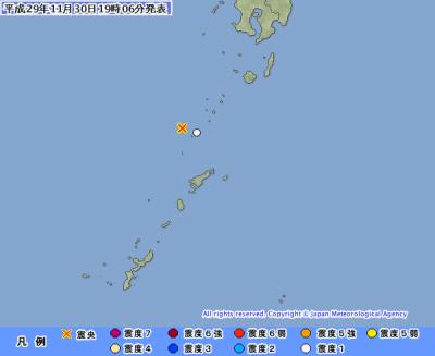 地震予知 前兆 国内中規模注意のこり4日間
