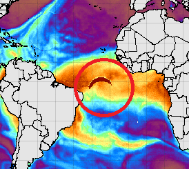 地震予知 予測 国内M5~M6注意 のこり4日間