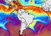 地震予知 世界反応 国内M6気配