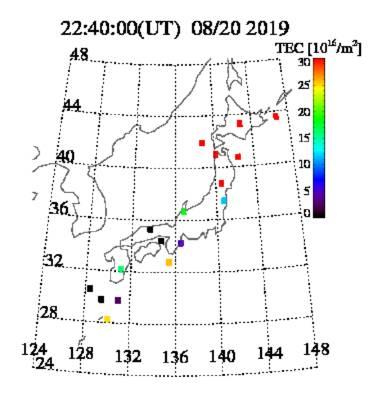 地震予知 M6シグナル 今日、明日にはスタンバイ?