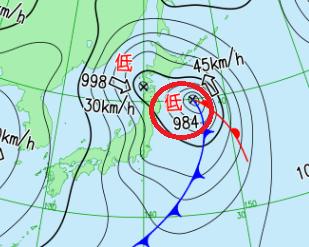 地震予知 北海道~東北、四国はスタンバイ その他各地のスタンバイ連絡です