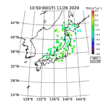 地震予知 シグナル22回目の再発 国内M6注意