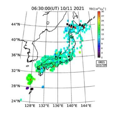 地震予知  国内シグナル反応継続中です  M5~M6注意