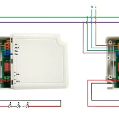 Dali Led Driver Wiring Diagram Bmw E53 Speaker Dimmable Connection