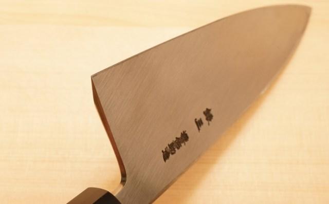 出刃包丁は片刃