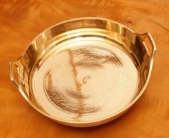 料亭や旅館に割烹が使っている天ぷら鍋