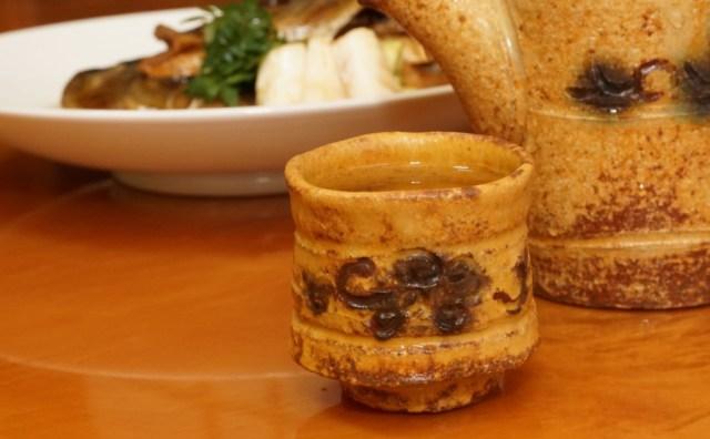 日本酒は酒器で美味しくなる