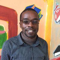 Joshua Muema, Social Worker