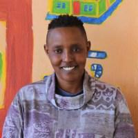 Faith Kiliku, Program Officer