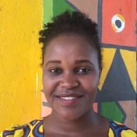 Veronicah Kioko, Receptionist&Operations Assistant