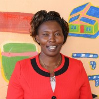 Jennifer Katiwa, Country Director
