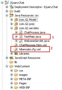 Read File Present inside Java and J2EE Project