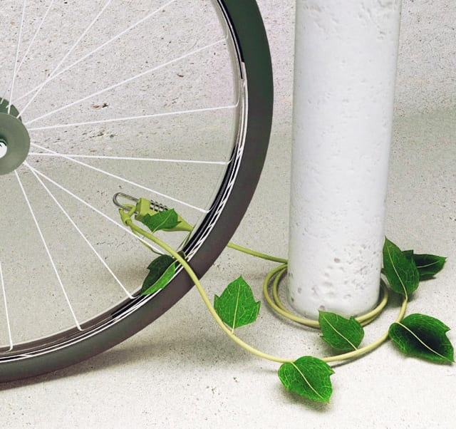 Ivy lock