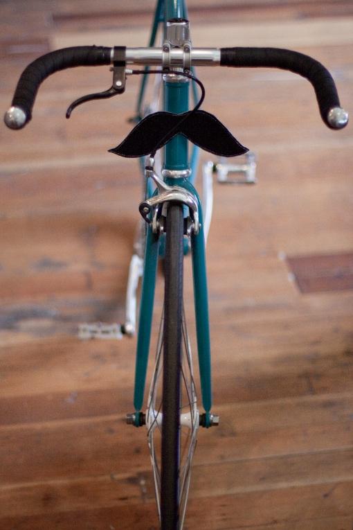 bike mustash