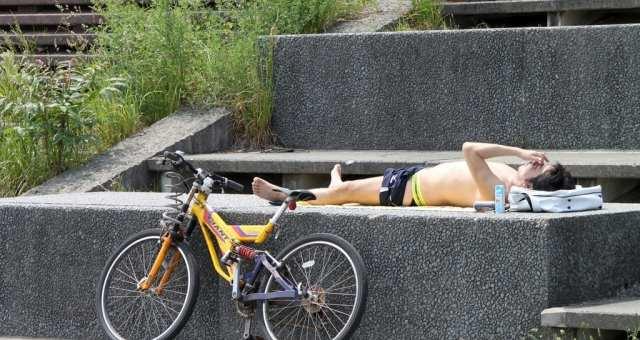 自転車ユーザーのための夏の暑さ対策をまとめてみた