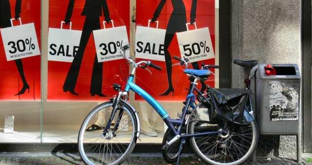安い自転車が欲しい人必見!自転車を格安で購入するなら、7月〜10月がおすすめ!