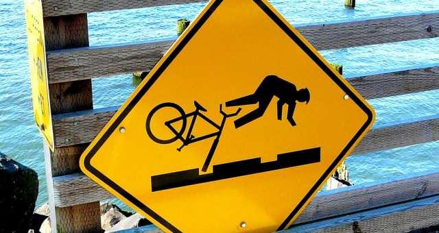 元自転車屋が教える!自転車のブレーキ調整方法