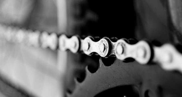 元自転車屋が教える!軽快に走るための自転車チェーンの注油方法
