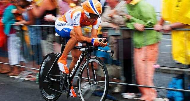 自転車ダイエットで細マッチョな体を作る3つのポイント