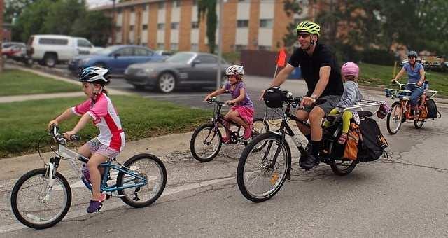 おすすめの自転車ヘルメット6選!子供の安全を守る主婦必見です