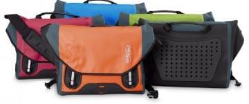 自転車通勤におすすめのバッグ「Urban Shoulder Bag(アーバンショルダーバッグ)」