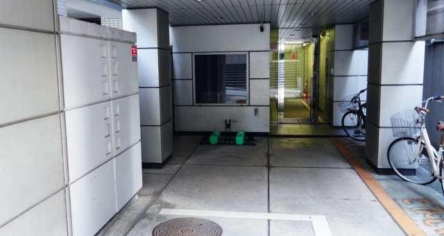 PEDALRest(ペダレスト)、水道橋と赤坂に駐輪場を新規開設しました!