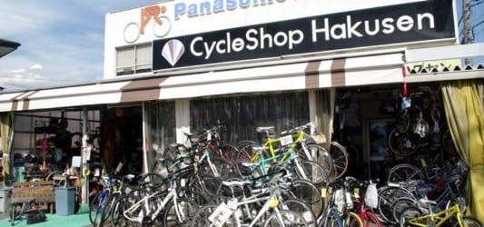 自転車屋さんに聞いた!よく分かるロードバイクの選び方