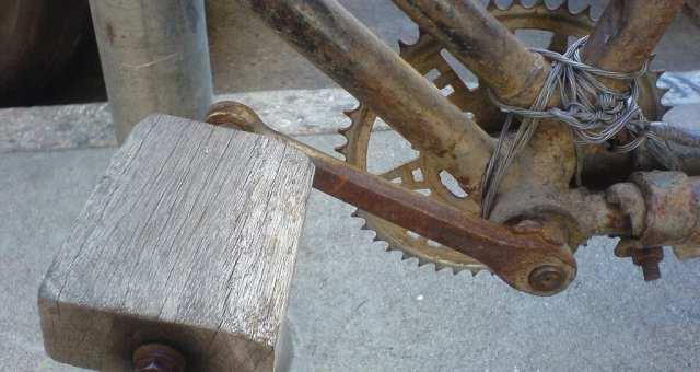 ロードバイクを買うなら知っておきたい!自転車のペダルの種類
