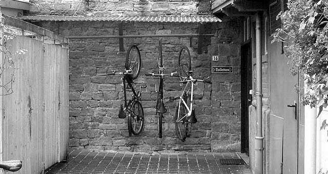 室内や庭に自転車を置くなら使いたい自転車ラック6選