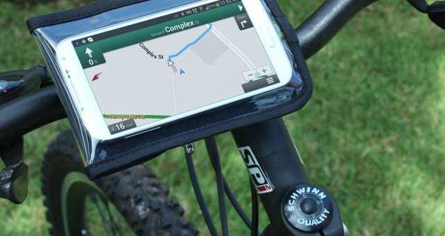 今すぐ買いたい!自転車につけるおすすめスマホホルダー8選