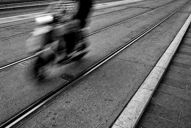 自転車 平均速度