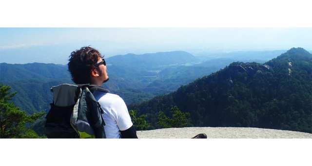 登山初心者・インドアの人でも大丈夫!ロープウェイでも登れる山梨・羅漢寺山に行ってきたよ