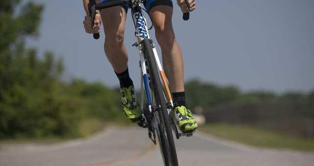 自転車って痩せるの?運動消費カロリーを一挙ご紹介
