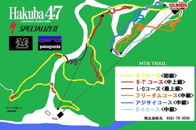 Hakuba47マウンテンスポーツパーク
