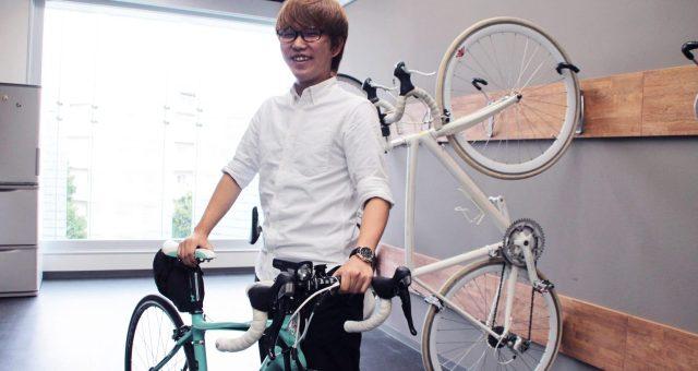 自転車通勤制度は何がいいの?話題の新オフィスで聞いてみたーWantedly社訪問記【後編】