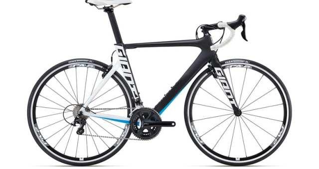 GIANT(ジャイアント)の2016注目モデル!定番のクロスバイクからエアロロードバイクまでおすすめ10モデル