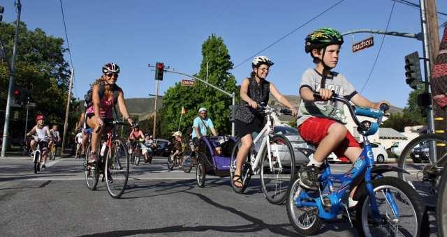自転車ブームを読み解く 〜 新たな価値観で見直される自転車