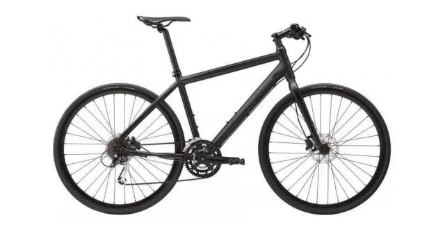【キャノンデール / バッドボーイ】街乗り向け自転車です!