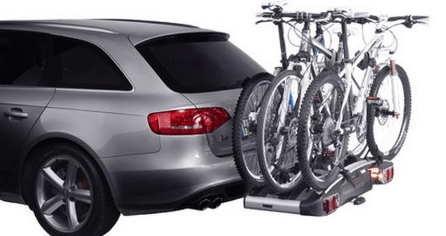 車で自転車を運ぶのにおすすめのサイクルキャリア7選