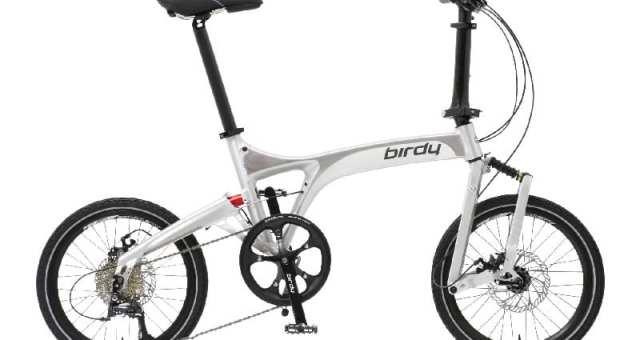 最小クラスの折りたたみ自転車を4台紹介します!