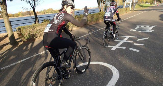 自転車祭りだ!「第5回Y'sカップ彩湖エンデューロ」参加レポート