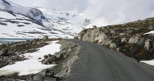 寒さを乗り切ろう!ロードバイクの冬対策