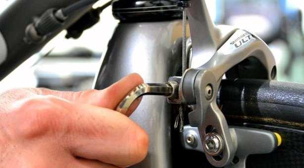 プロのメカニックが教える!ロードバイクのメンテナンス7つの工程
