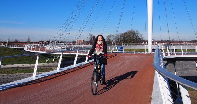 オランダ移住した私が目の当たりにした「自転車道」の実態