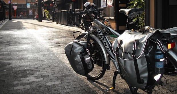 モラトリアムをこじらせて、自転車で日本一周した話vol.2〜京都編〜