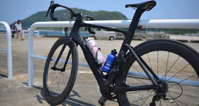 わたしの愛車vol.3 – Specialized / Venge Pro ViAS