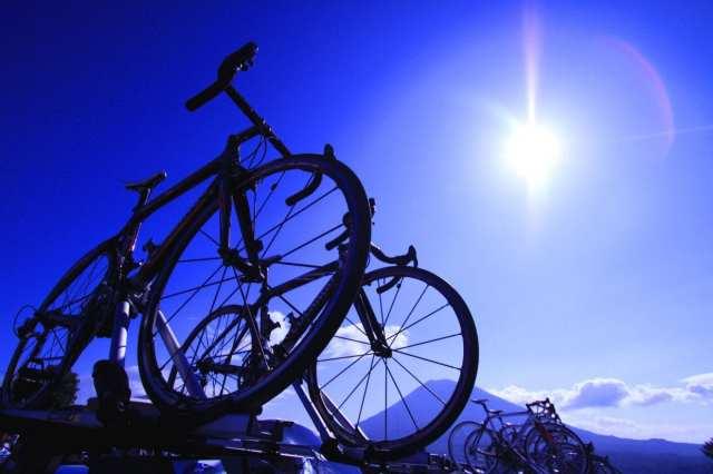 ロードバイク とは 魅力 特徴