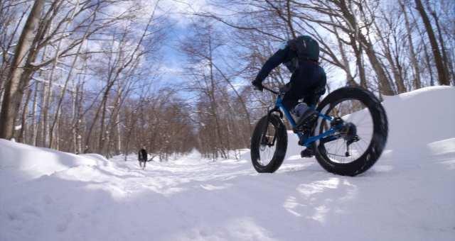 雪道、砂、段差もOK!ファットバイクおすすめモデル7選