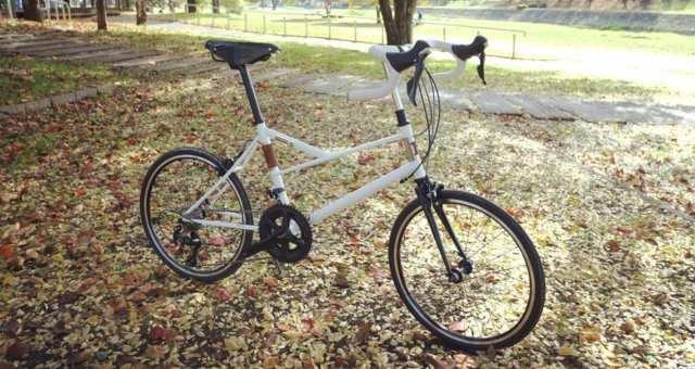 ミニベロを徹底解説 元自転車屋が選ぶおすすめ10選